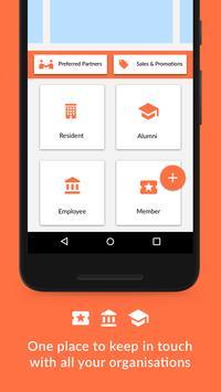 Zofcom apk screenshot