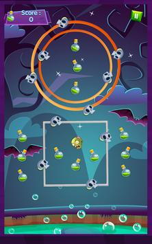 Zombie Levitation apk screenshot