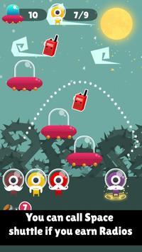 Earth Escape screenshot 3