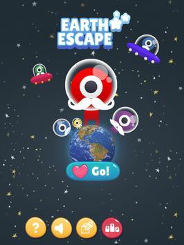 Earth Escape screenshot 12