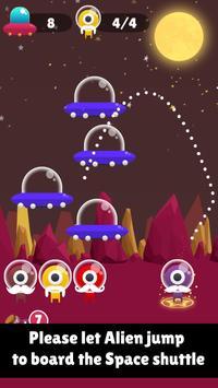 Earth Escape screenshot 1