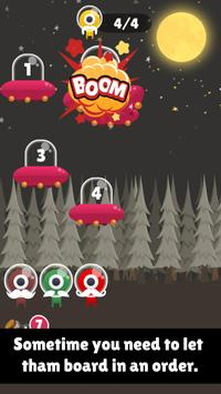 Earth Escape screenshot 2