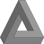 Smart Triangle icon