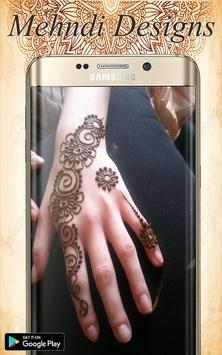 Mehndi Designs screenshot 2