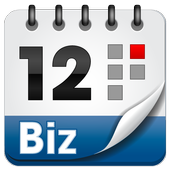 Business Calendar icon