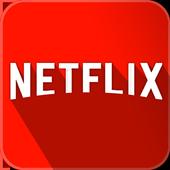 NETFLIX My Online TV Free 2018 icon