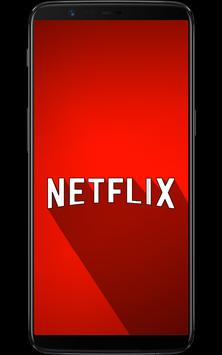 NETFLIX My Online TV Free 2018 poster