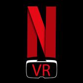 Guide : Netflix VR box icon