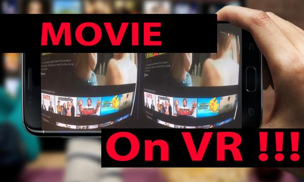 Guide : Netflix VR box poster