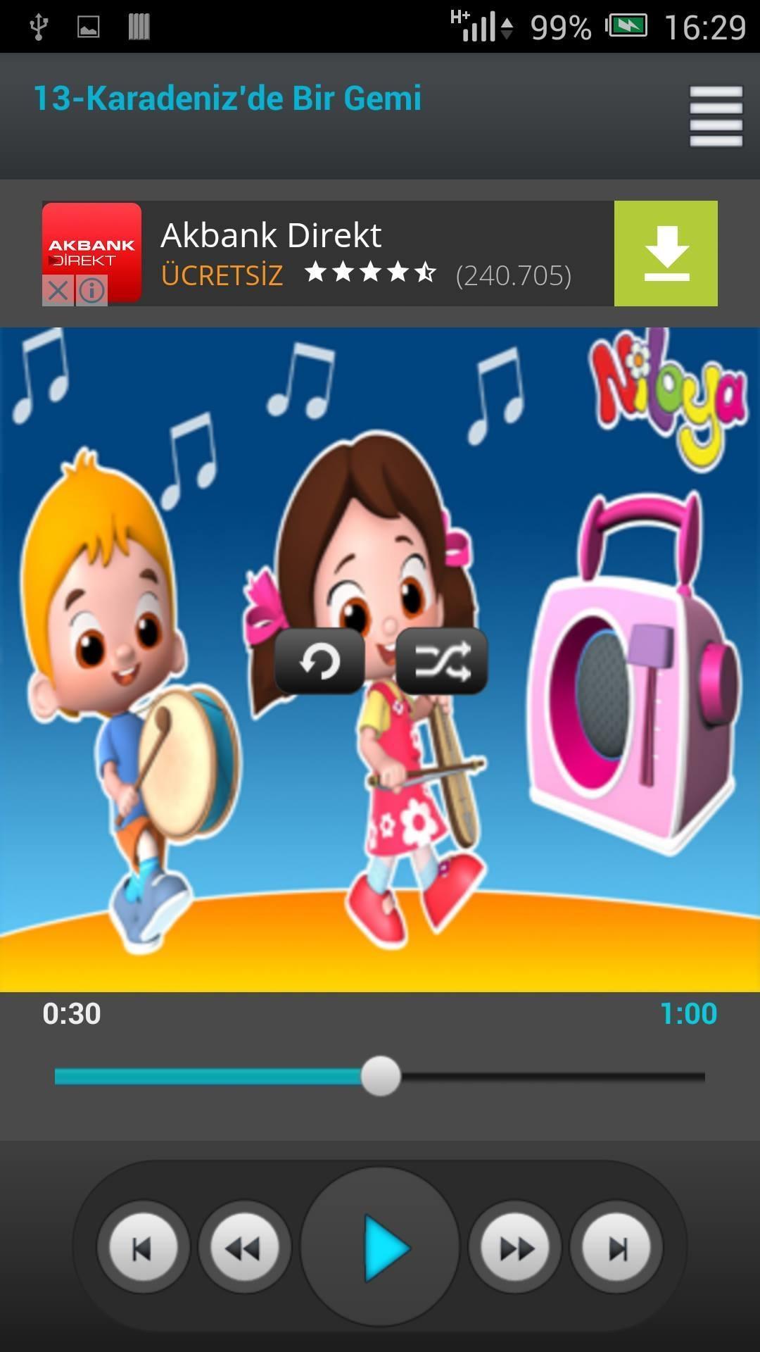 Niloya Sarkilari For Android Apk Download