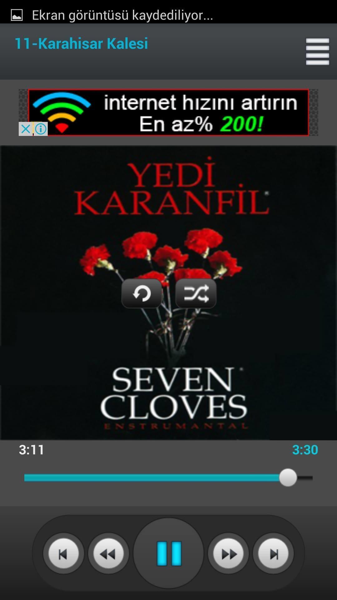 Yedi Karanfil Fon Muzikleri For Android Apk Download