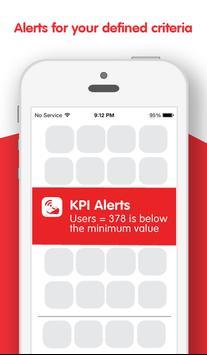 KPI Alerts screenshot 1