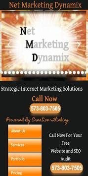 Net Marketing Dynamix apk screenshot