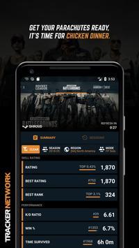 Tracker Network screenshot 3