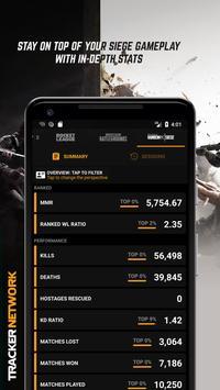 Fortnite Stats by Tracker Network スクリーンショット 4