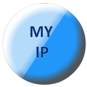 What is my IP address icon