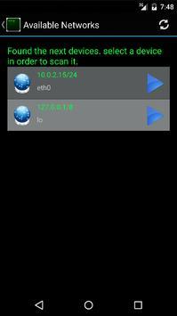 Network Kit (Ping & Scan) apk screenshot