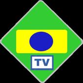 Net Tv Brasil icon