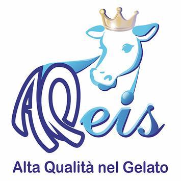 AQeis Lattebusche Chioggia poster