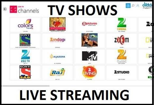 New Mobile TV App : For My Air tel Live for Android - APK Download