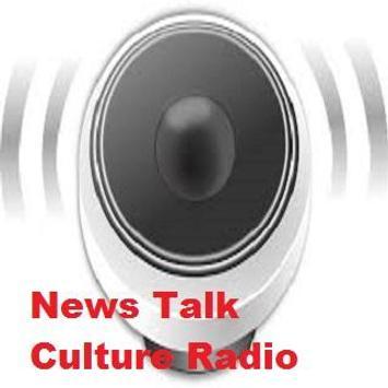 News Talk Culture Radio apk screenshot