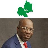 Gov Obaseki - Edo News icon