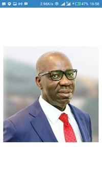 Gov Obaseki - Edo News apk screenshot