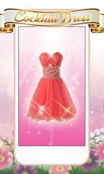 Cocktail Dress poster