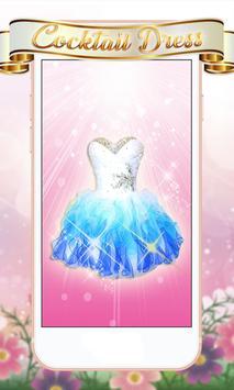 Cocktail Dress screenshot 2