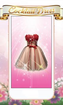 Cocktail Dress screenshot 7