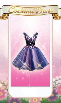 Cocktail Dress screenshot 5