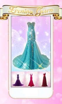 Evening Gown poster