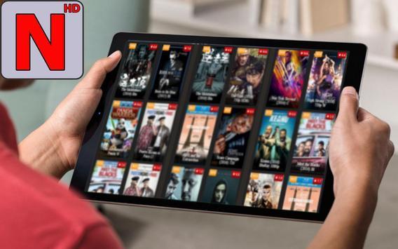 Guide FOR Netflix HD VR apk screenshot