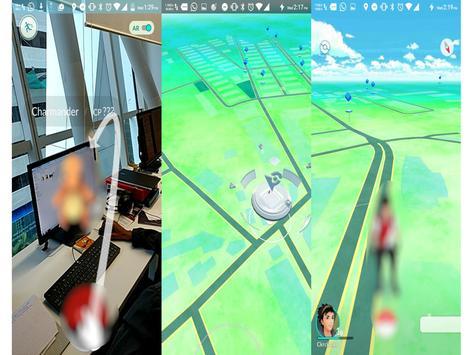 Guide for Pokemon GO screenshot 3