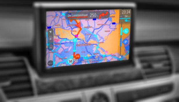 Guide For W𝗮ze - GPS Navigation & Maps screenshot 1