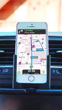 Guide For W𝗮ze - GPS Navigation & Maps screenshot 2