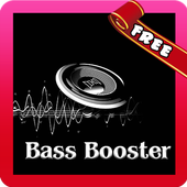 Official Power Bass Booster icon