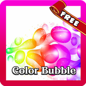 New Bubble Color Theme icon