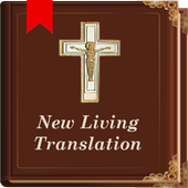 New Living Translation Bible icon