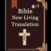 New Living Translation Bible icon
