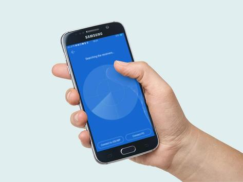 Guide SHAREit Transfer & Share screenshot 1