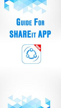 Guide SHAREit Transfer & Share screenshot 3