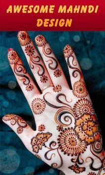 Simple Mehndi Designs screenshot 5