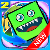 Tips Geometry Dash World icon