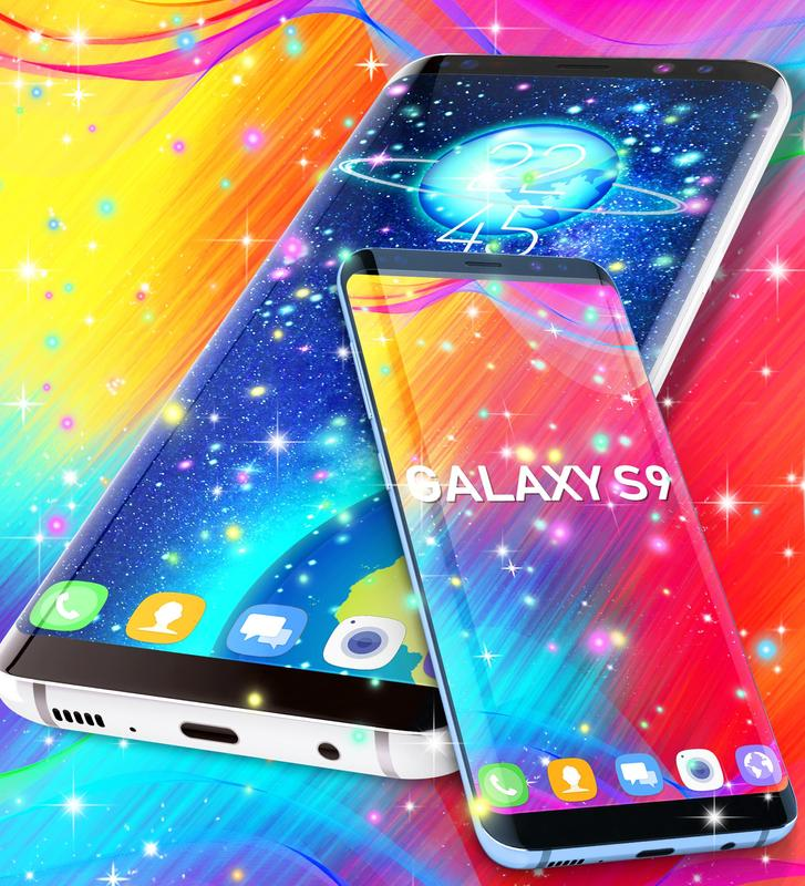 Live wallpapers for galaxy s9 for Android - APK Download