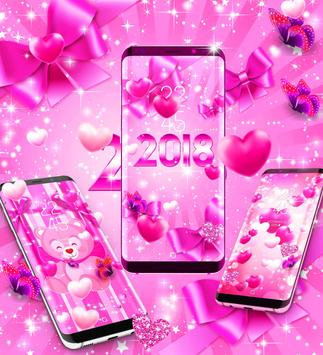 2018 lovely pink live wallpaper for android apk download 2018 lovely pink live wallpaper screenshot 5 altavistaventures Images