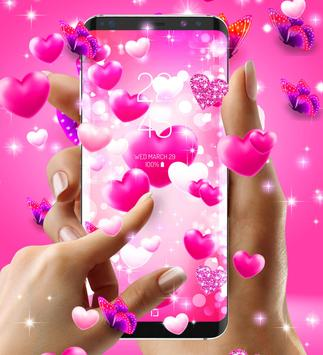 2018 lovely pink live wallpaper for android apk download 2018 lovely pink live wallpaper screenshot 6 altavistaventures Gallery