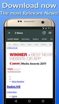 News New Zealand Online screenshot 1