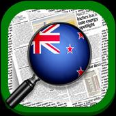 News New Zealand icon