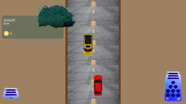 NEW Mcqueen Car Racing 2 apk screenshot